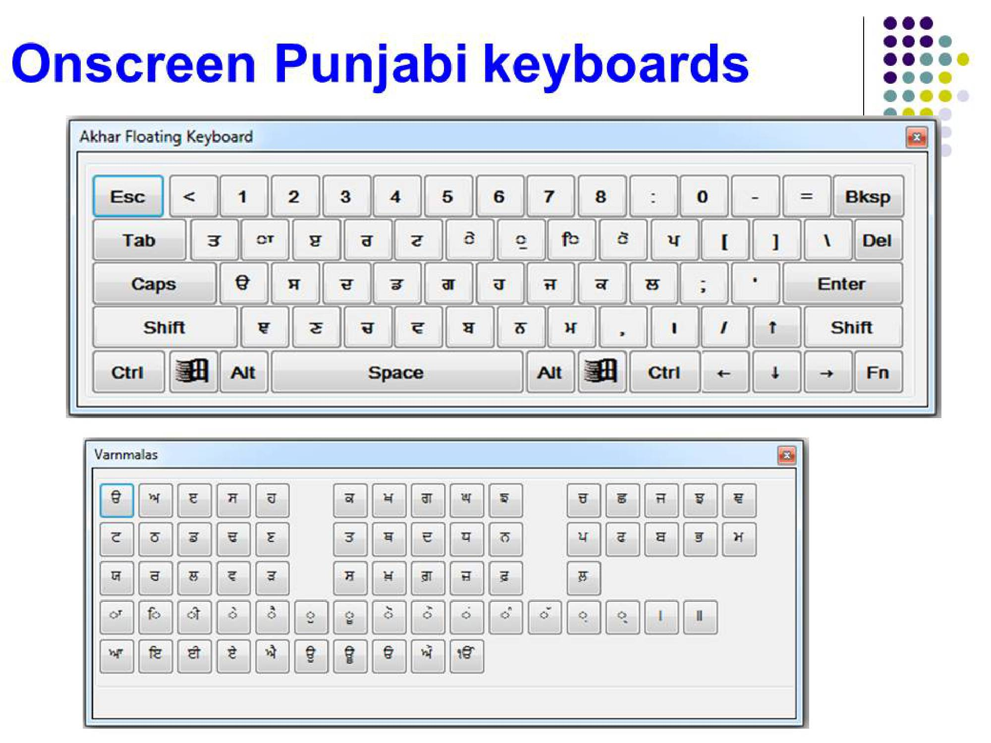 punjabi to hindi dictionary download
